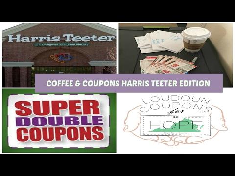FREEBIES FREEBIES FREEBIES!! Harris Teeter Super Doubles On Now Through 2/7/2017!