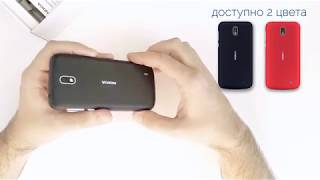 Обзор Nokia 1 (самый доступный смартфон этого бренда)