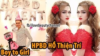 Video Best Makeup Transformation | BOY TO GLAMOUR GIRL download MP3, 3GP, MP4, WEBM, AVI, FLV November 2017