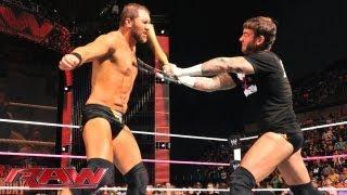 "Paul Heyman asks Ryback to be a ""Paul Heyman Guy"": Raw, Sept. 30, 2013"