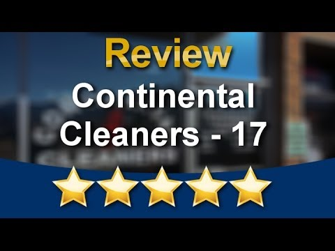 Continental Discount Cleaners Colorado Springs CO | Find Dry Cleaning Prices & 5 Star Reviews b...