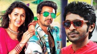 Updates on Vikram Prabhu & Vishnu Vishal's Next