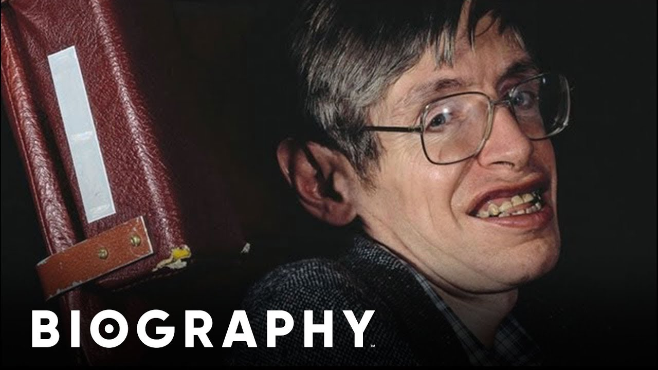a short biography of stephen hawking Stephen hawking: early life and college on january 8th, 1942, stephen hawking was born to a successful family in oxford, england he was not the best student, but he was very smart.