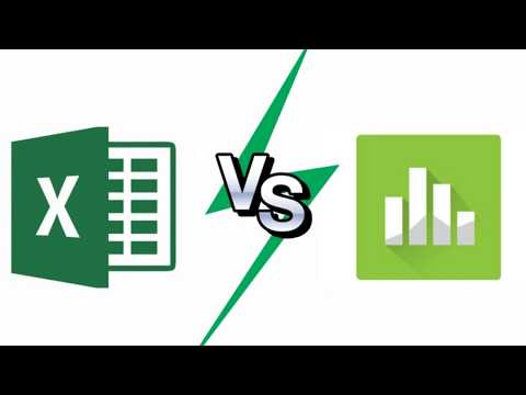 Excel vs Minitab: Best Ever Comparison From The Experts