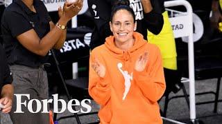 WNBA Champion Sue Bird Reveals \