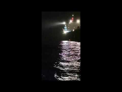 Επιχείρηση Έρευνας και Διάσωσης αλλοδαπών στη Χάλκη