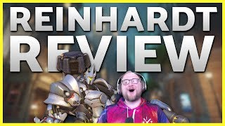 Jayne Reviews Diamond Reinhardt in Tournament Match