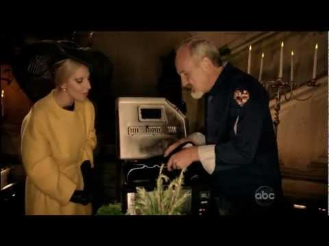 A Very Gaga Thanksgiving: Cooking with Chef Art Smith & Lady Gaga (720p HD)