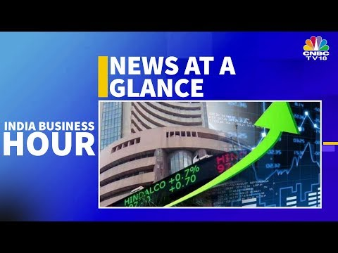 Top Business News Headlines Of The Day At A Glance | India B