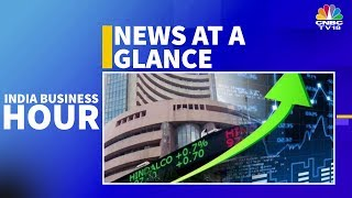 Top Business News Headlines Of The Day At A Glance | India Business Hour