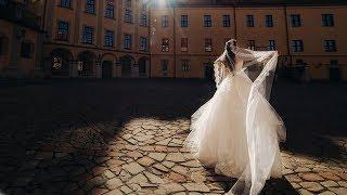 Христианская свадьба Богдан & Ирина | Христианские свадебные клипы