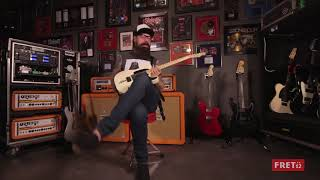 [12.26 MB] Slipknot - Psychosocial (Guitar Lesson by Jim Root)
