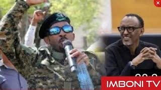 AYA MAKURU NTAGUCIKE,YAMENYEKANYE UWASHUTSE SANKARA GUTERANYA ZAMBIA N'URWANDA