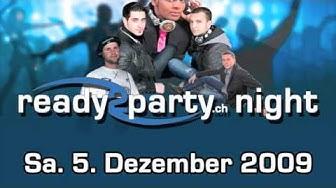 ready2party.ch Nigh 2009 Zuzwil SG