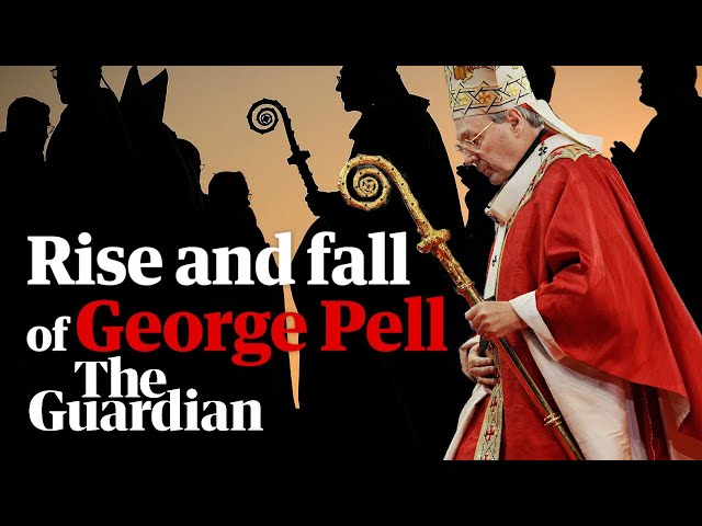 George Pell: cardinal found guilty of child sexual assault | Australia news  | The Guardian