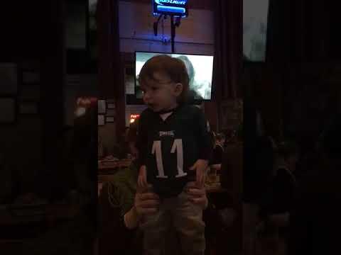 Touchdown Super Bowl MVP Performance