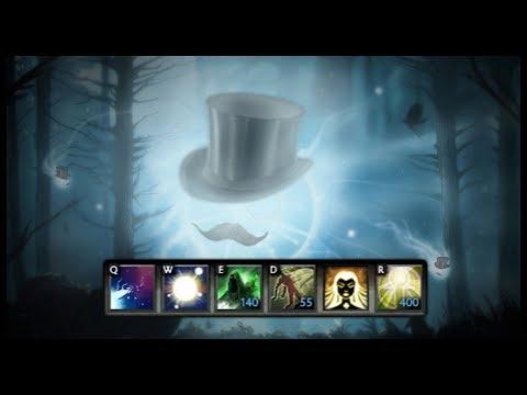 Dota 2 Mods | SUPER IO SUPPORT!! | Baumi plays Legends of Dota Redux