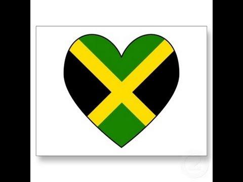 A Jamaican Valentine's Day
