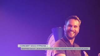 Yvelines | Plaisir : Le Théâtre Espace Coluche vous emmène en voyage