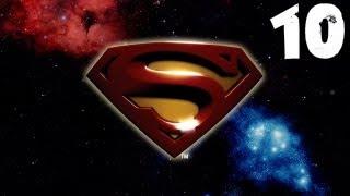 Superman Returns: The Game - Walkthrough Part 10