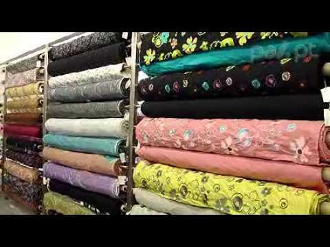 4fb070bd19da Kilo`s Moda Tecidos - YouTube