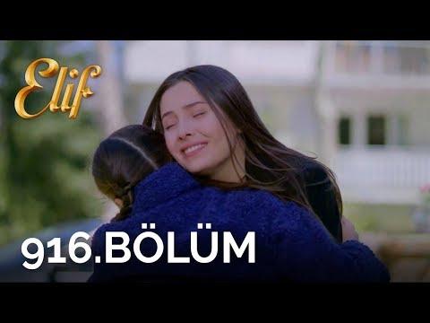 Elif 916. Bölüm   Season 5 Episode 161