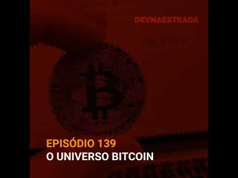 DNE 139 - Universo Bitcoin