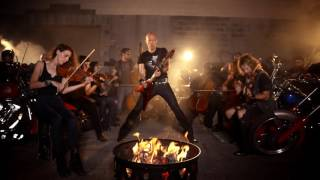 Wolf Hoffmann (ACCEPT) Night On Bald Mountain Official Music Video