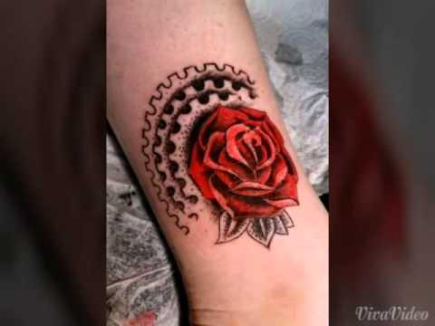 Estudio Tatuajes Nomadas Guadalajara josué tattoos - nómada tattoos - youtube