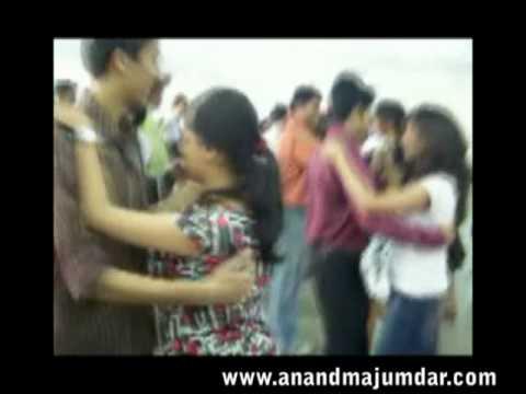 Anand Majumdar Academy Of Architecture Rachna Sansad March 2009 Youtube