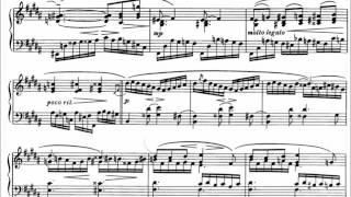 Bowen - 24 Preludes (21-24)