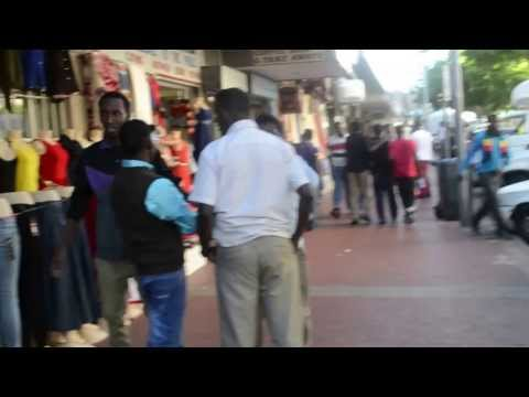 Somali Town: the other side of Bellville