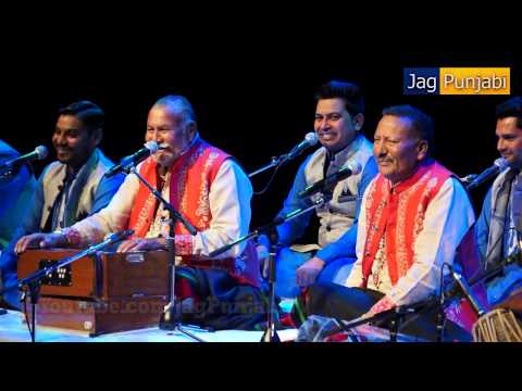 Tu Mane Ja Na Mane Dildara | Wadali Brothers