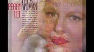 Watch Peggy Lee As You Desire Me video