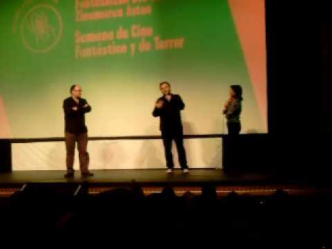 Pascal Laugier habla de Martyrs 2
