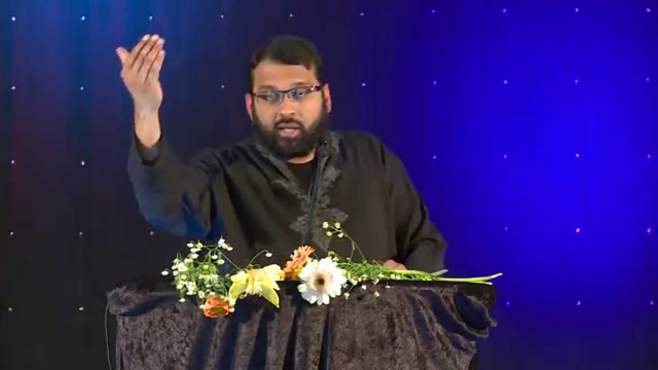 Is it true that you have left the way of the Salaf? - Q&A - Sh. Dr. Yasir Qadhi