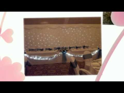 a typical wedding at the holiday inn corby youtube
