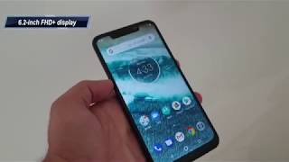 Motorola One Power: First Look | Hands on | Price