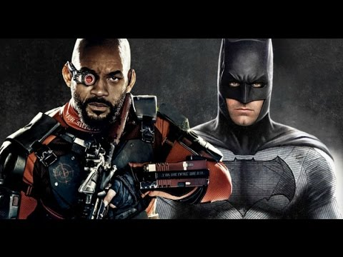 Download Deadshot vs Batman – Suicide Squad 2016 Movie Clip Digital HD 1080p