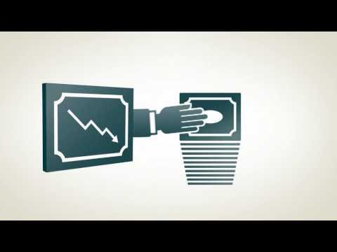 Erklärfilm Cost-Average-Effekt