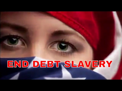 ALL WARS ARE BANKERS WARS - END DEBT SLAVERY NOW - GET THIS VIRAL AGAIN!