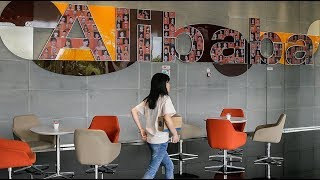"""Fidelity portfolio manager: Alibaba is """"leapfrogging"""" the competition and shows no signs of slowing"""