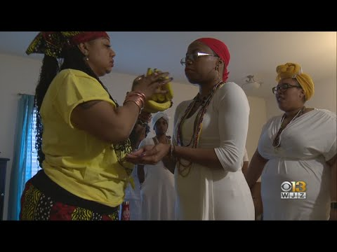 Growing Number Of Black Women Leaving Churches For Witchcraft from YouTube · Duration:  3 minutes 46 seconds