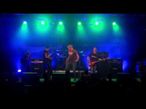 Aluminium live im Astra - HD