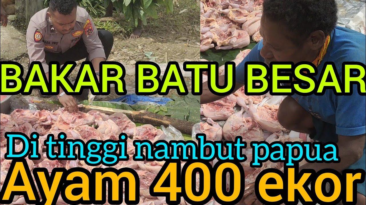 Download BAPAK MORO DAN WARGA ACARA BESAR DI TINGGI NAMBUT !!! lengkap penjelasan nya