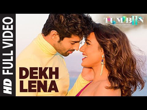 DEKH LENA Full Video Song | Tum Bin 2 |...
