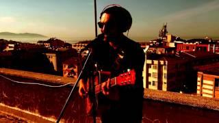Kaan Uzuner-Nefes Bile Almadan (Redd) Cover @Atolye-Teras,canlı ve akustik!