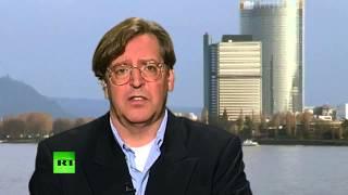 Le Dr Udo Ulfkotte, journaliste allemand parle de la presse occidentale