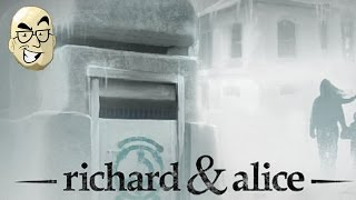 Let's Look At: Richard and Alice!