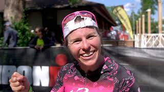 Relive the final IRONMAN Boulder.